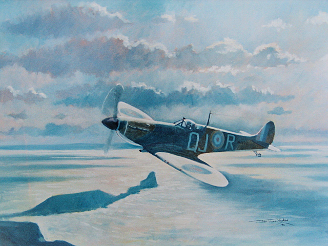 Royal Air Force Spitfire
